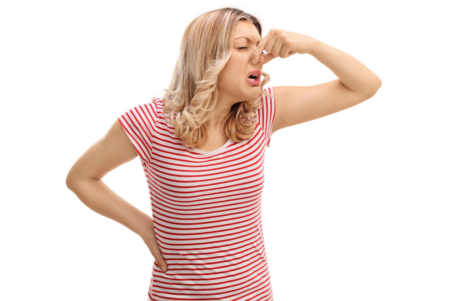 Comment se débarrasser des mauvaises odeurs dans ses tuyaux