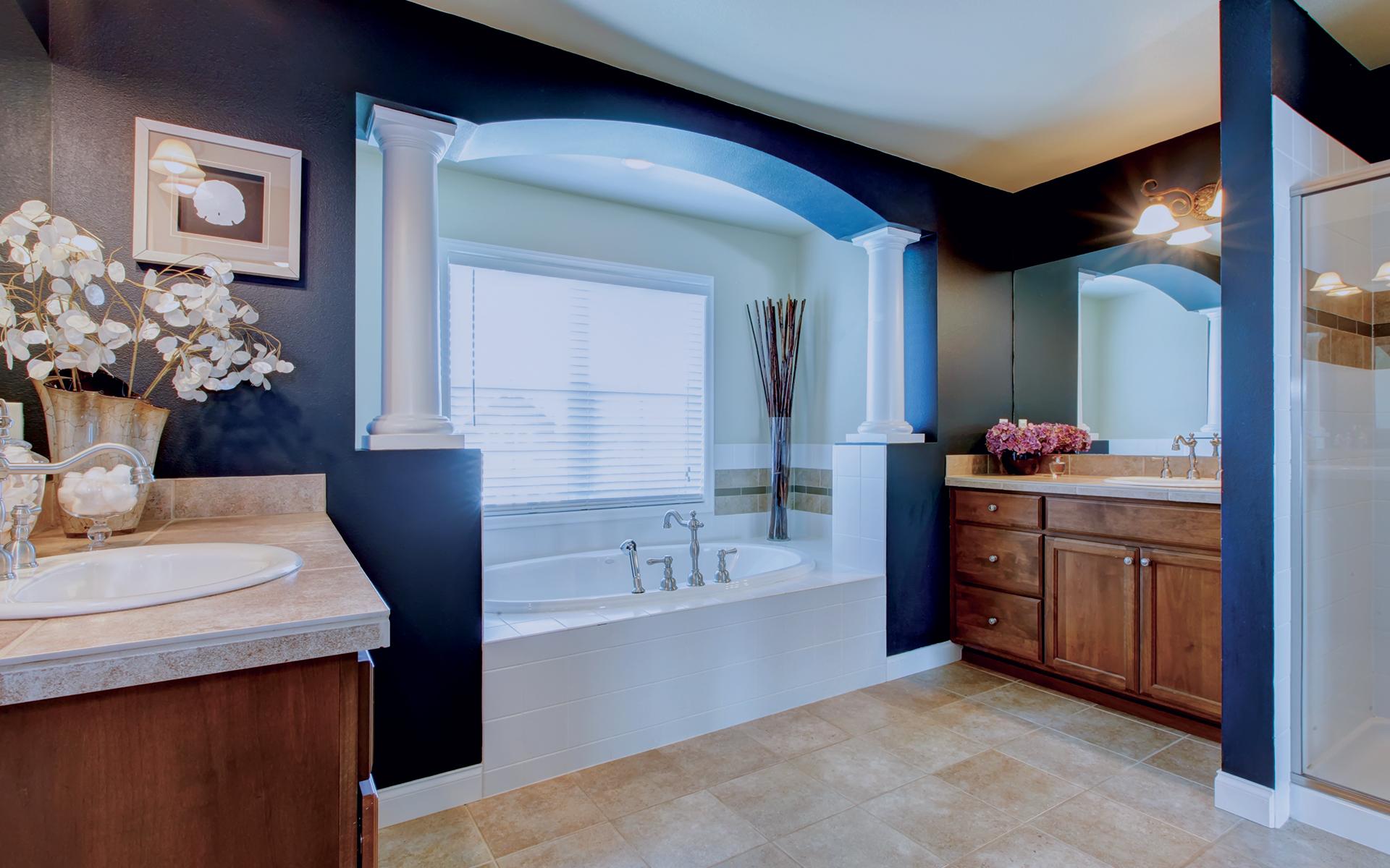100 refaire la salle bains am nagement salle bain 3 for Combien coute une salle de bain complete
