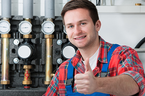 plumber-thumbs-up